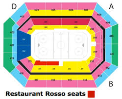 Sap Arena Mannheim Seating Chart Mannheim