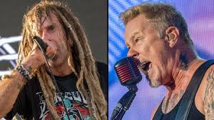 "<b>LAMB OF GOD's</b> Randy Blythe Says James Hetfield ""Literally ..."