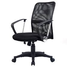 Nightingale Chairs RiteOne Mid Back Mesh Desk Chair Reviews ...