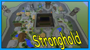 stronghold hunger games  minecraft xbox  map w download  youtube