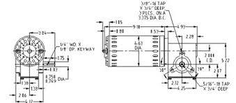 imperial electric motor wiring diagram pm imperial diy wiring permanent magnet motors hazardous duty motors