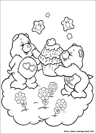 Small Picture 65 best Care Bears Games Activities images on Pinterest Care