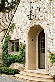 painted brick home ideas. new house gets a 19th-century makeover painted brick home ideas o