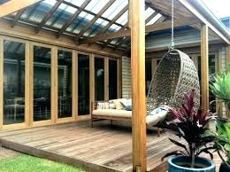 covered deck ideas.  Deck Covered Deck Designs Ideas  Best   Intended Covered Deck Ideas