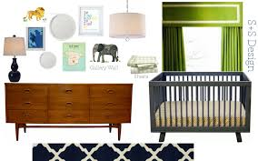 modern baby nursery furniture. Mid Century Modern Baby Furniture Nursery Sets