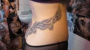 татуировки искусство для крепких орешков