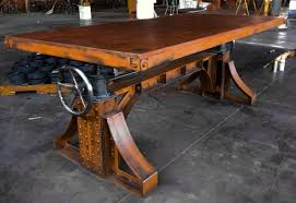 industrial home furniture. Industrial Style Office Furniture Home I
