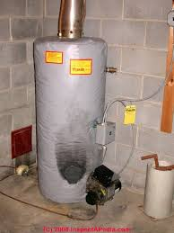 how to out the age of a hot water heater heating furnace or how to out the age of a hot water heater heating furnace or boiler