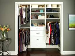 reach in closet systems. Exellent Systems Reach In Closet Featuring White Ikea  Systems In Reach Closet Systems I