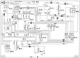 renault repair service manuals renault megane x64 nt 8164a wiring diagrams 1999
