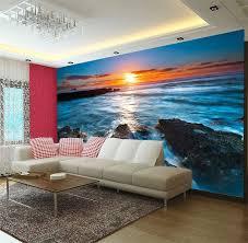 wall mural large print wallpaper
