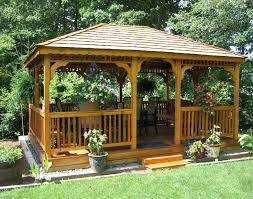 gazebo furniture ideas. Amazing And Awesome Square Gazebo Design Ideas With Wooden Garden Modern Chairs Furniture Also Z
