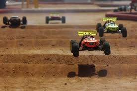 Radio Controlled Vehicles And Scale