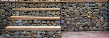 garden retaining walls