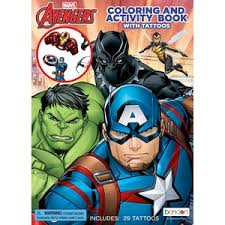 Coloring Books Cvs Com