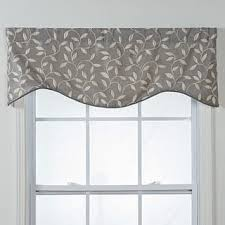 Window Valance Patterns Gorgeous Buy Valances Online At Overstock Our Best Window Treatments Deals