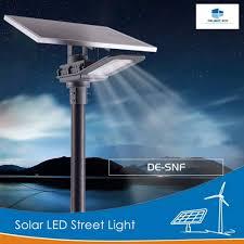 Delight Solar Light Price Hot Item Delight All In Two Lithium Battery Solar Led Street Light Price List