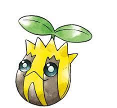 Sunkern Pokemon Go Wiki Guide Ign