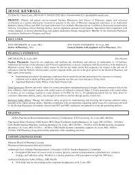 pharmacist resume sample qhtypm retail staff pharmacist exles to gallery of sample resume pharmacist