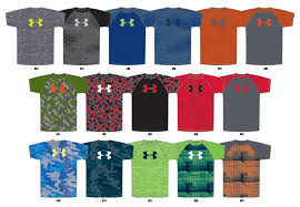 under armour shirts for boys. under armour tech boys big logo novelty shortsleeve t shirt shirts for