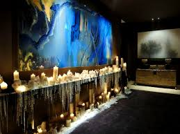 Astounding Goth Bedroom Ideas Gothic Christmas Decoration Merry Decor  Images Cdde: Full Size ...