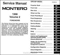 2001 mitsubishi montero sport wiring diagram wiring diagram mitsubishi montero i need the wiring diagram for instrument
