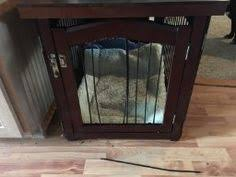 fancy dog crates furniture. dog crate furniture end table decorative crates fancy