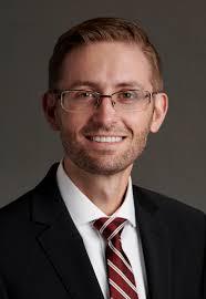 Benjamin P. Haden, MD, Joins Mattax Neu Prater Eye Center