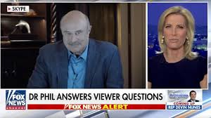 She rambles and at one point, starts to walk away from her chair. Dr Phil Tells Fox News More People Die In Swimming Pools Not Even Close Than Covid 19