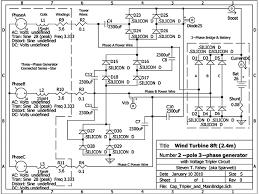 wind generator ac wiring diagrams wiring diagram \u2022 Honda Generator Wiring Schematic designing building and connecting my own wind turbine rh sparweb ca generator internal wiring diagram portable generator wiring diagram
