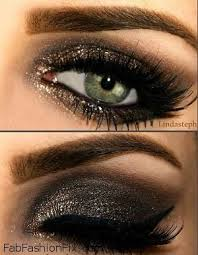 check out these step by step video tutorials below and master the art of smokey eyes
