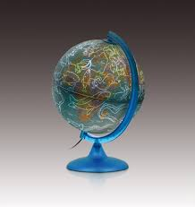 Bolcom Globe Ned Dagnacht Atmosphere Speelgoed