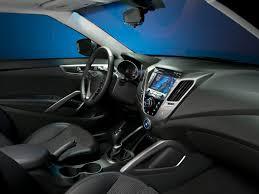 hyundai veloster black interior. 2013 hyundai veloster coupe hatchback base w black 3dr interior 1 o