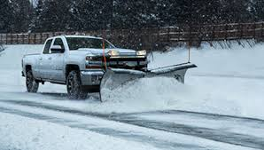 SnowDogg™ Snow Plows | Buyers Products