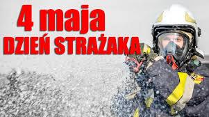 4 Maja - Dzień Strażaka - życzenia. - Serwis Urzędu Miasta i Gminy Mirsk