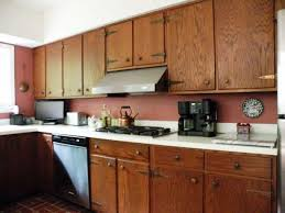 Kitchens With Cherry Cabinets Best Kitchen Rustic Cherry Kitchen Cabinets Rustic Hardware For Kitchen