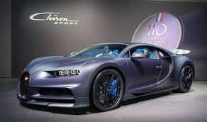 Average mileage of bugatti car models and its price list. Bugatti Chiron For Sale Jamesedition