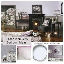 Older Teenage Bedroom Teen Girls Bedroom Ideas