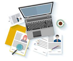 cover letter sle and cv template