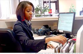 Office Jobs For Teens Cities Push Companies To Hire Youth For Summer Jobs Jul 16 2012