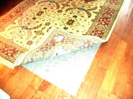 best type of rug pad for hardwood floors rug pad for hardwood floor best rug pad