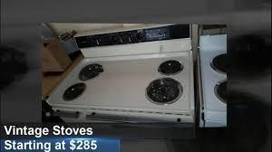 Appliances Tampa Vintage Stoves For Sale Starting At 285 813 575 3005 Tampa Fl