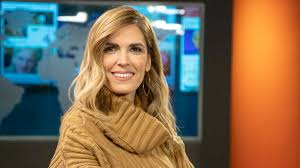Viviana canosa is a tv presenter and journalist born on 30th march 1971 in buenos aires, argentina.she is well known for mas viviana's program on channel nine and hosting a reality show sonando por bailar. Viviana Canosa I Asked The Lehendakari Why He Should Choose Satmu
