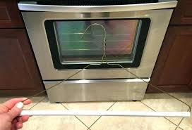 clean oven glass best oven cleaner best oven cleaning ever how to clean the oven