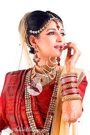 vlcc makeup for gujarati brides