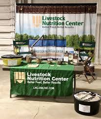 e see lnc at the 2018 southwest farm and home expo elk