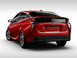 2018 Toyota Prius Four - Toyota dealer serving Virginia Beach VA ...