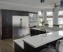 dura supreme kitchen design by designer stephanie frees of plain and posh distinctive cabinet designs