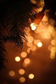 Christmas Lights Aesthetic Xmas Bokeh Lights By Arvael18 On Deviantart Xmas Lights