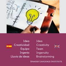 Instagram Post Media By At Spanishlanguageinstitute Spanish